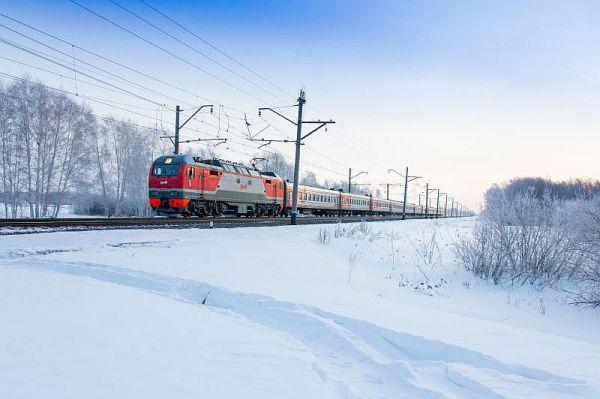 Wycieczka na Syberię Koleją Transsyberyjską