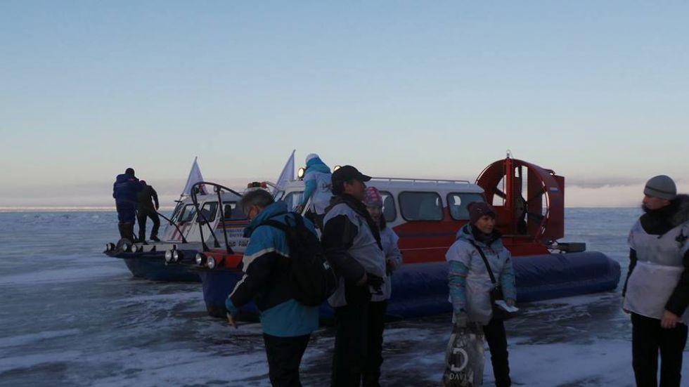 Maraton Bajkal