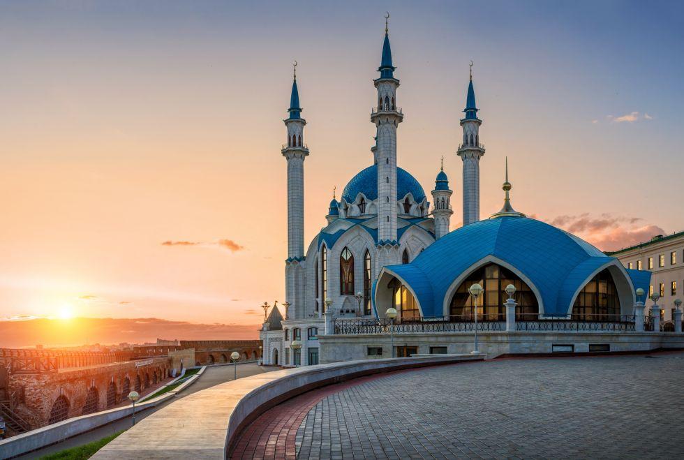 Kazan Rosja