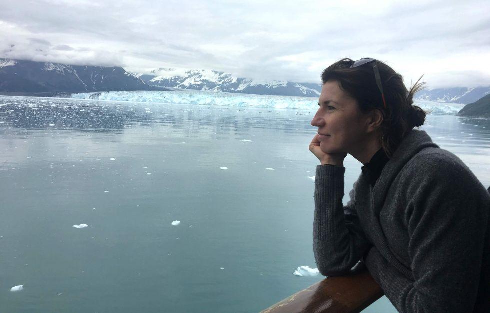 Park Narodowy Zatoki Lodowcow, Glacier Bay, rejs Alaska