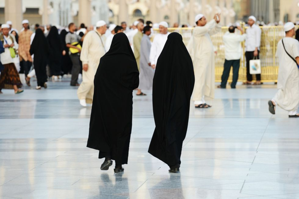 Arabia Saudyjska odkrywanie tajemniczego Krolestwa Saudow