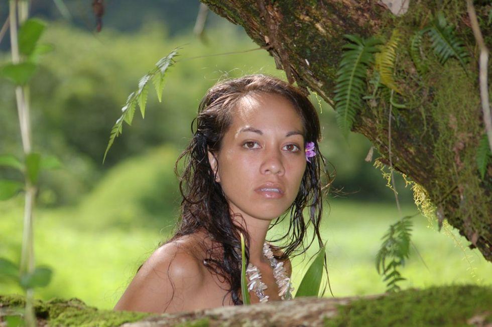 mieszkanka polinezji francuskiej