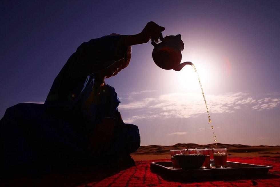 herbata ktora laczy kurdow