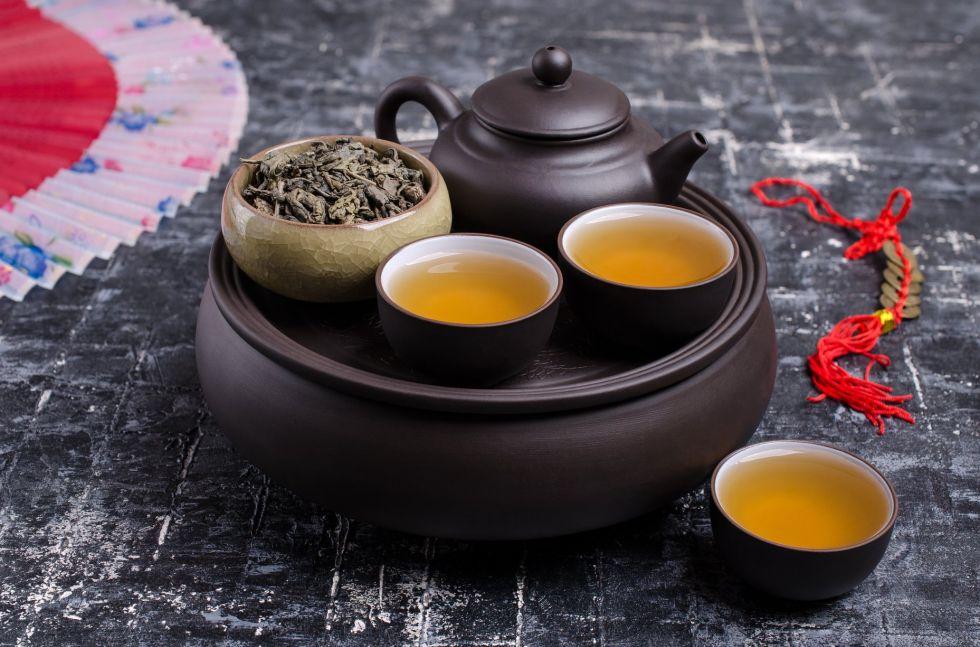 japonska herbata