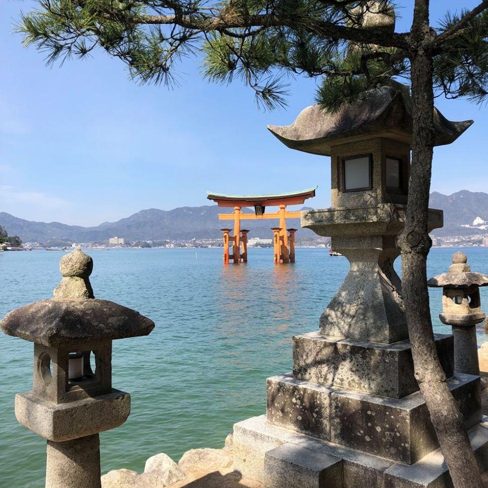 zwiedzanie japoni polaczone z kosztowaniem jej kuchni