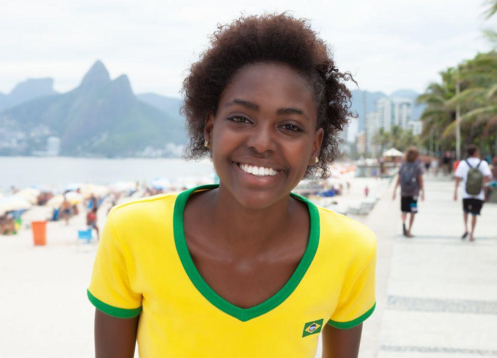 Brazylijka