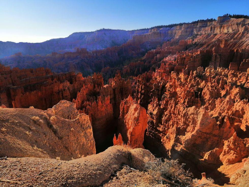 wielki kanion jeden z najpiekniejszych cudow natury w stanach zjednocoznych
