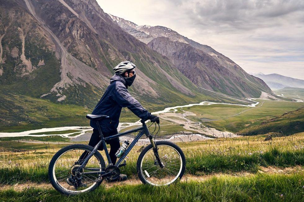 wycieczka po tadzykistanie