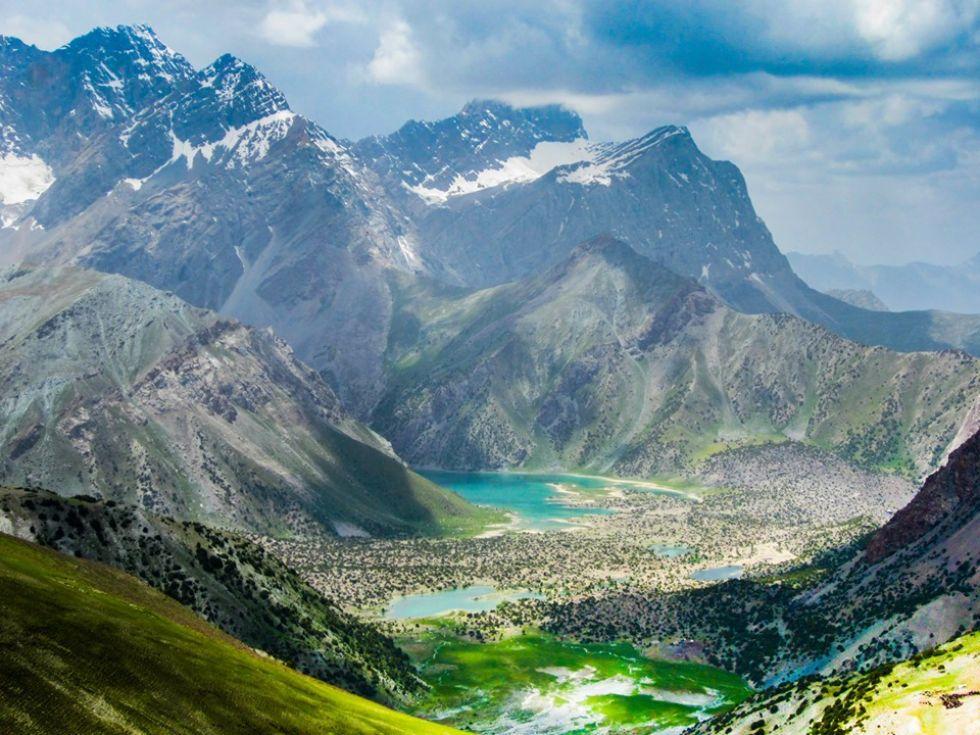 wyprawy do tadzykistanu