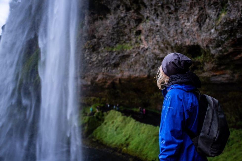 seljandsfoss-wodospad