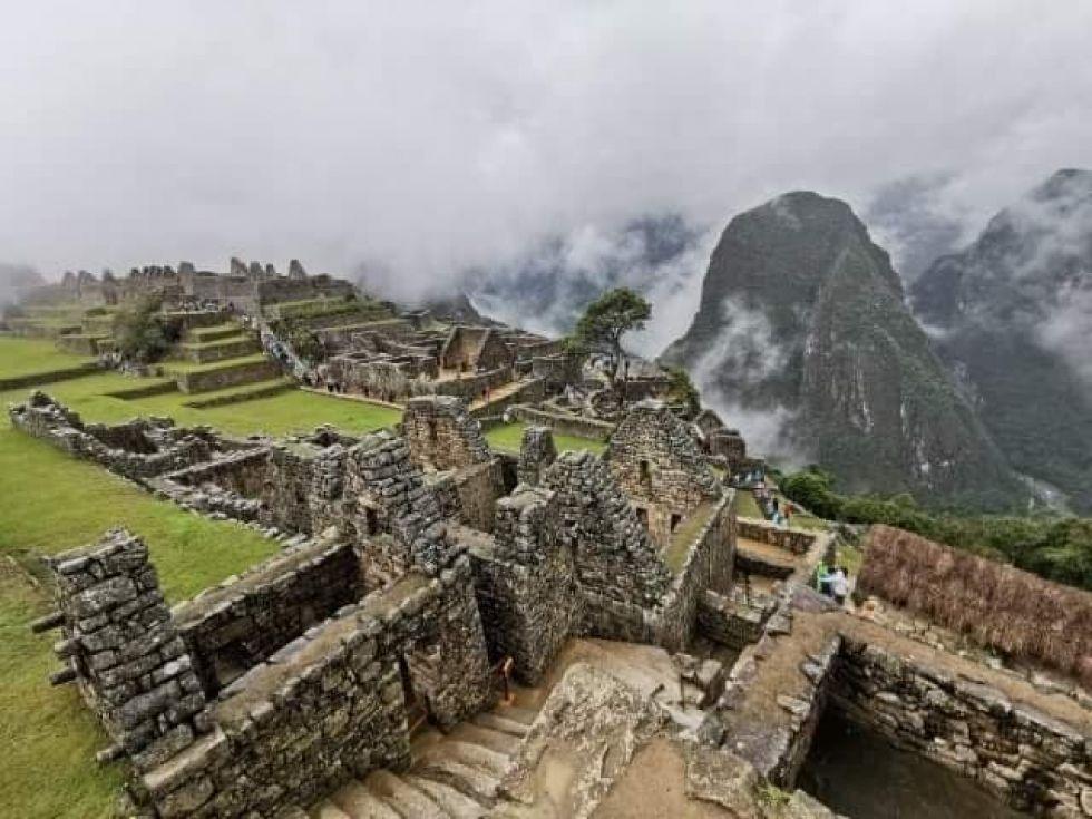 miasto inkow