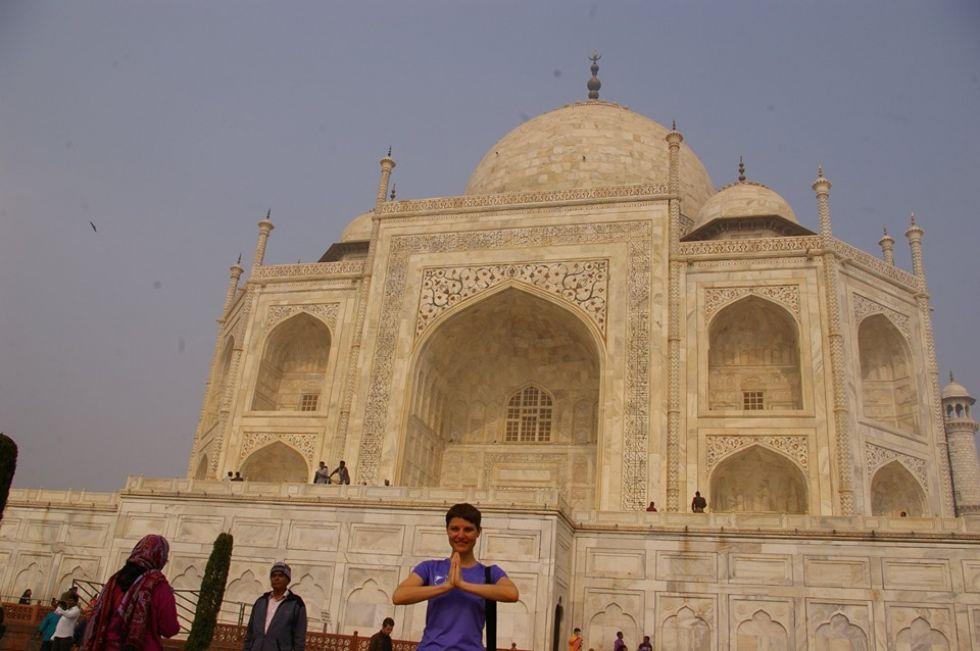 wyjazdy do indi