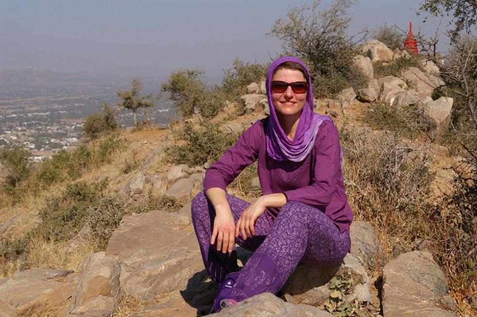 wycieczki do indii