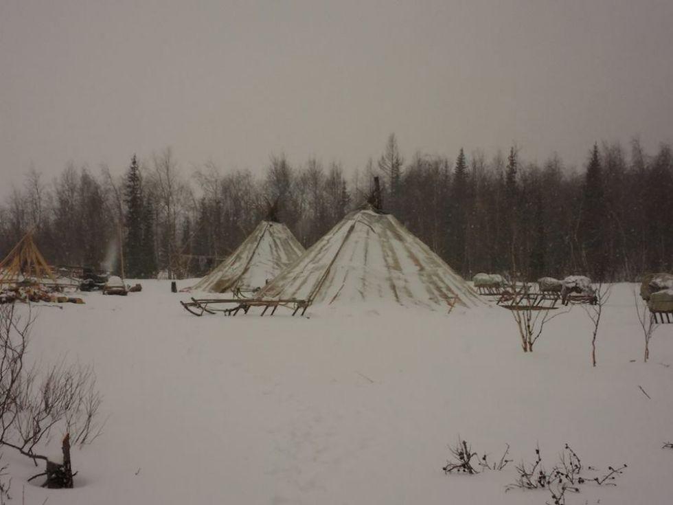 osada-u-koczujacych-plemion-niencow