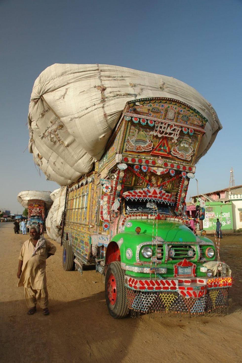 wyjazd do pakistanu