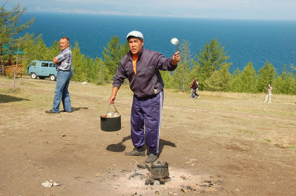 rodowici mieszkancy syberii