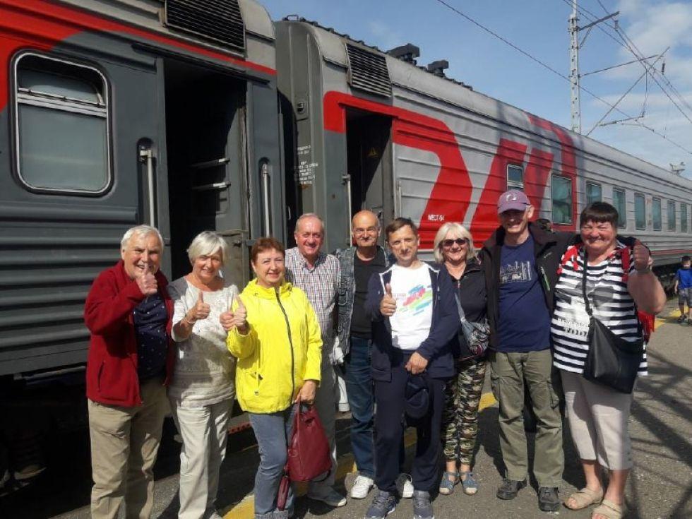 podroz koleja transsyberyjska