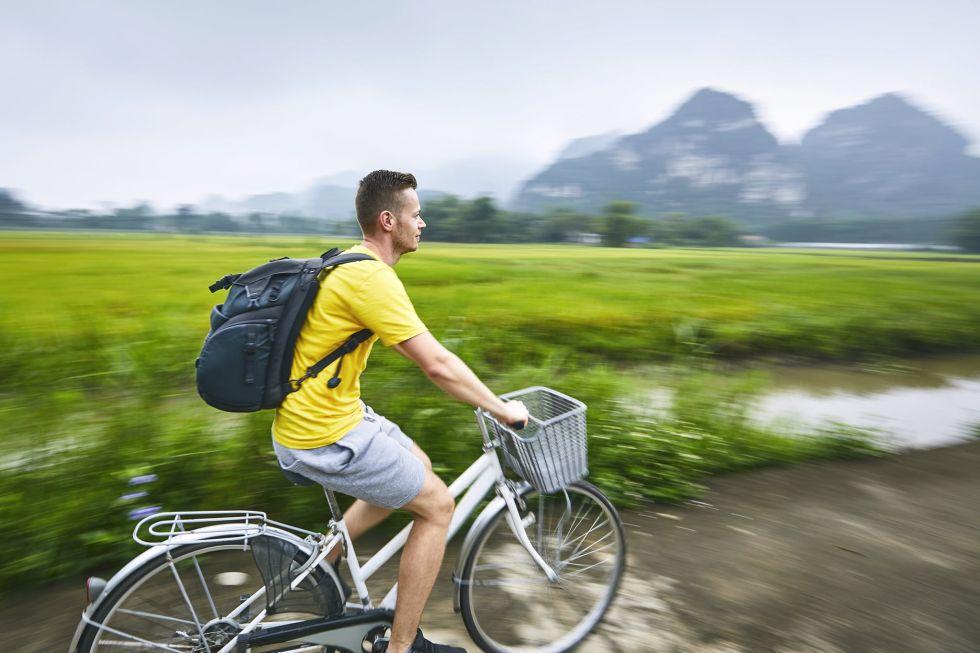 eksploracja azji na rowerze