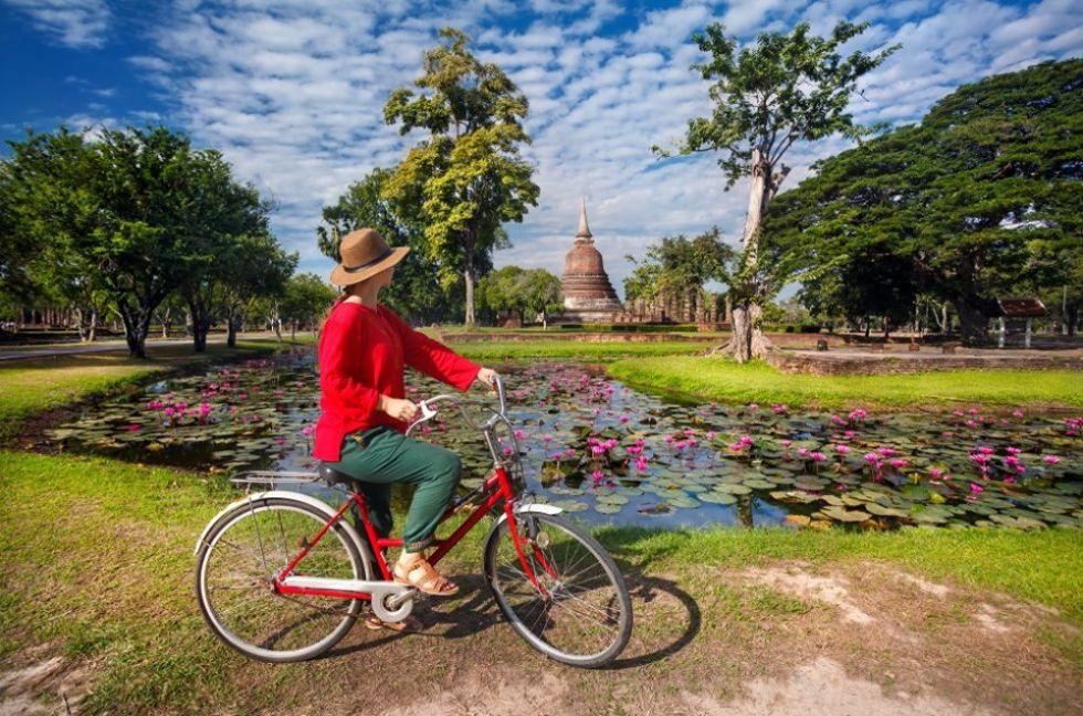 rowerem przez wietnam