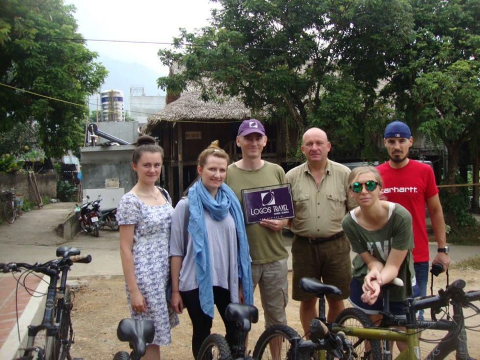 wycieczka rowerrowa do wietnamu