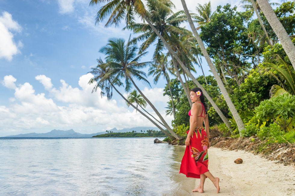 odpoczynek na hawajach rajskich wyspach pacyfiku
