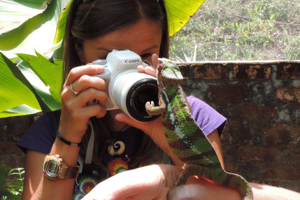 Wycieczka na Madagaskar.