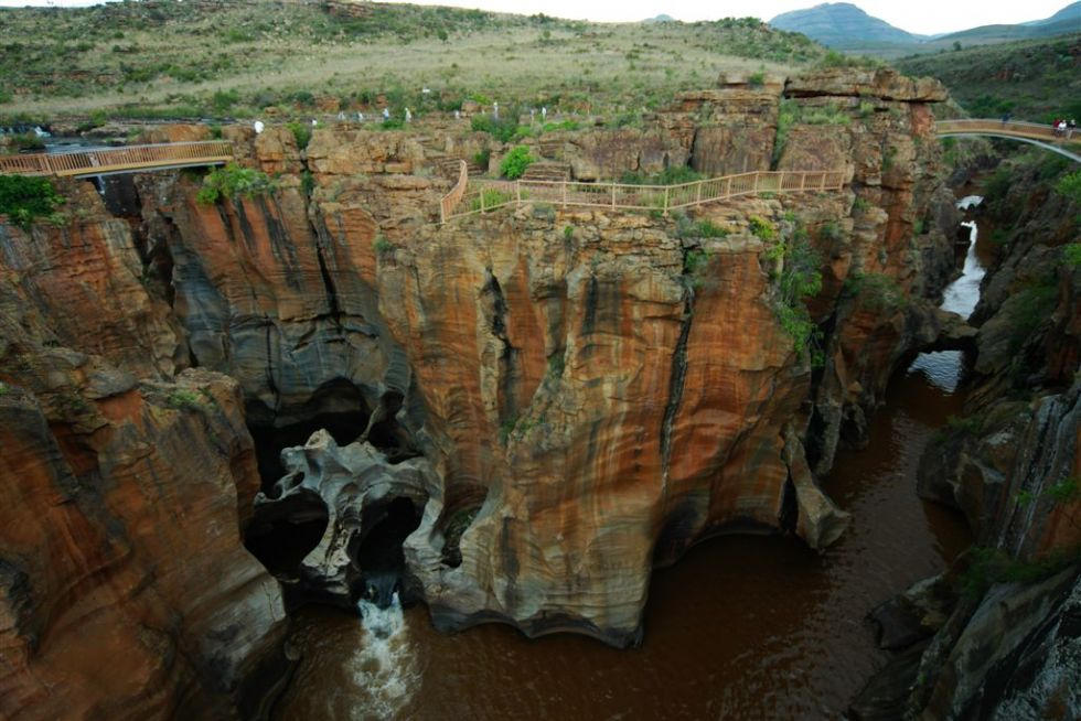 blade river canyon