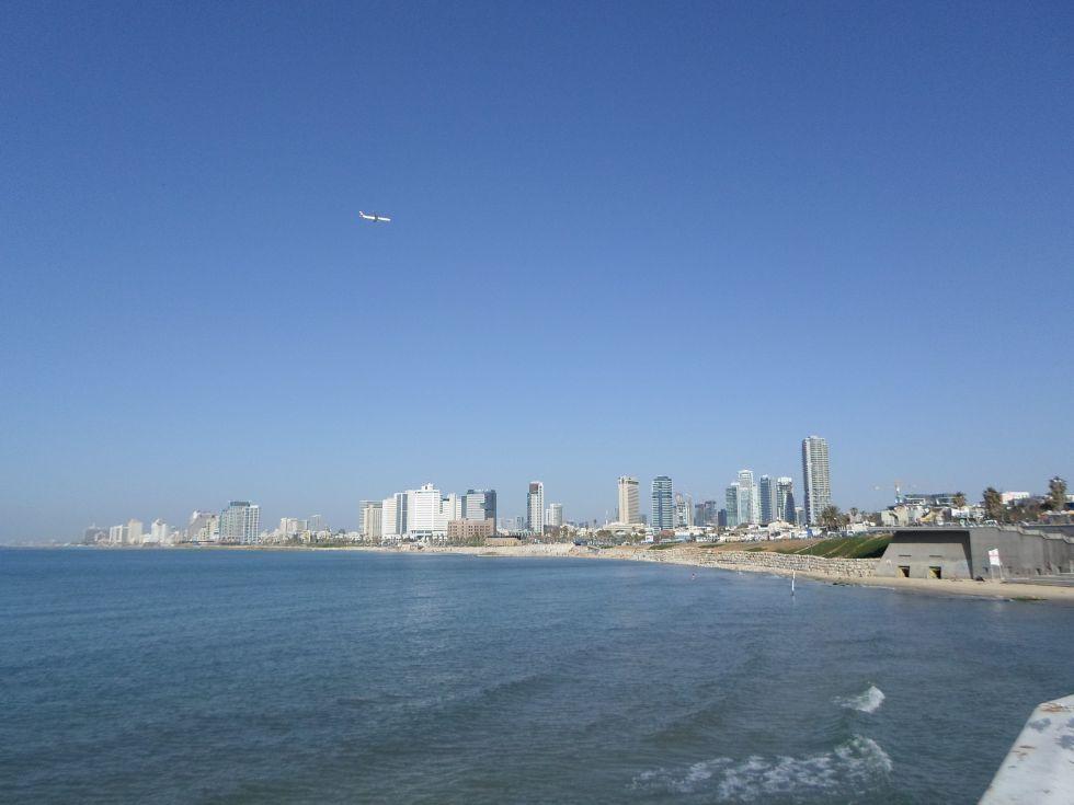Wybrzeże Tel Awiwu
