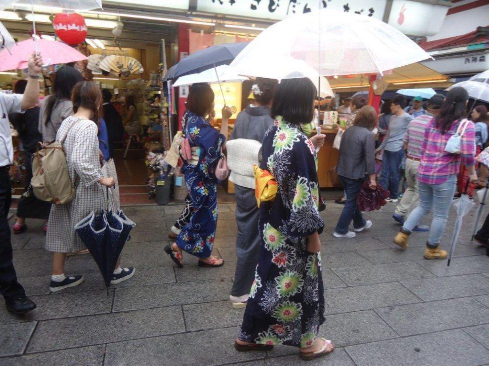 Wyprawa do Japonii.