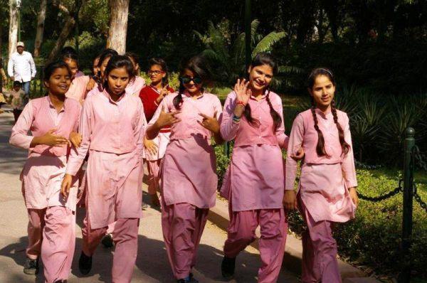 Wycieczka do Indii i Nepalu. Zwiedzanie Delhi.
