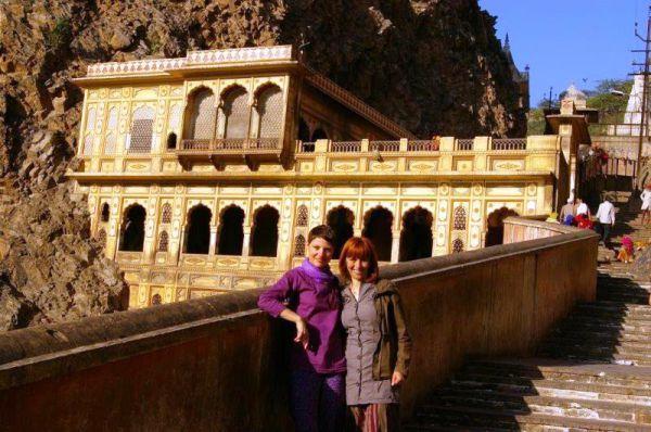 Wycieczka do Indii i Nepalu.