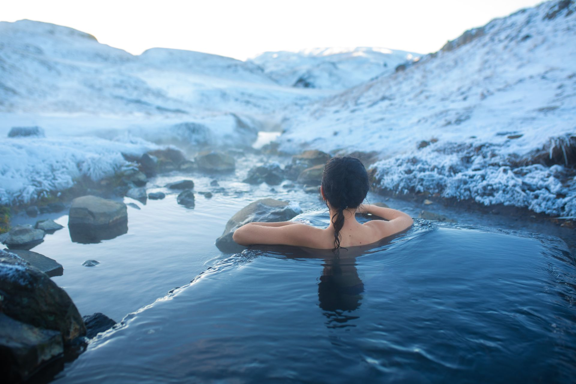 Islandia morsowanie
