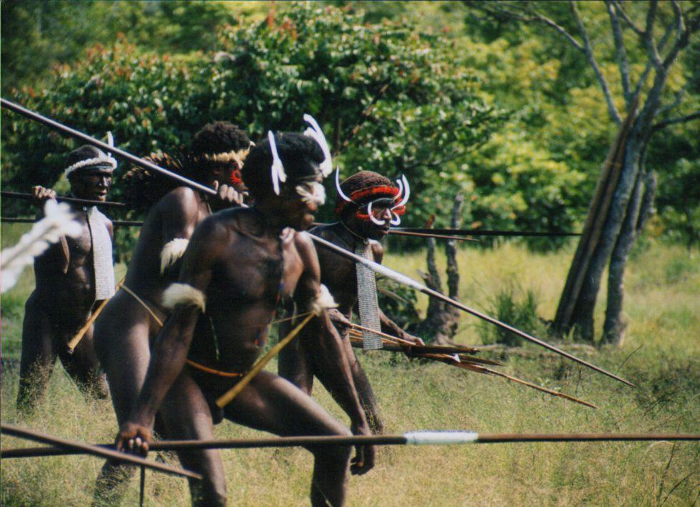 Wyprawa do Papui