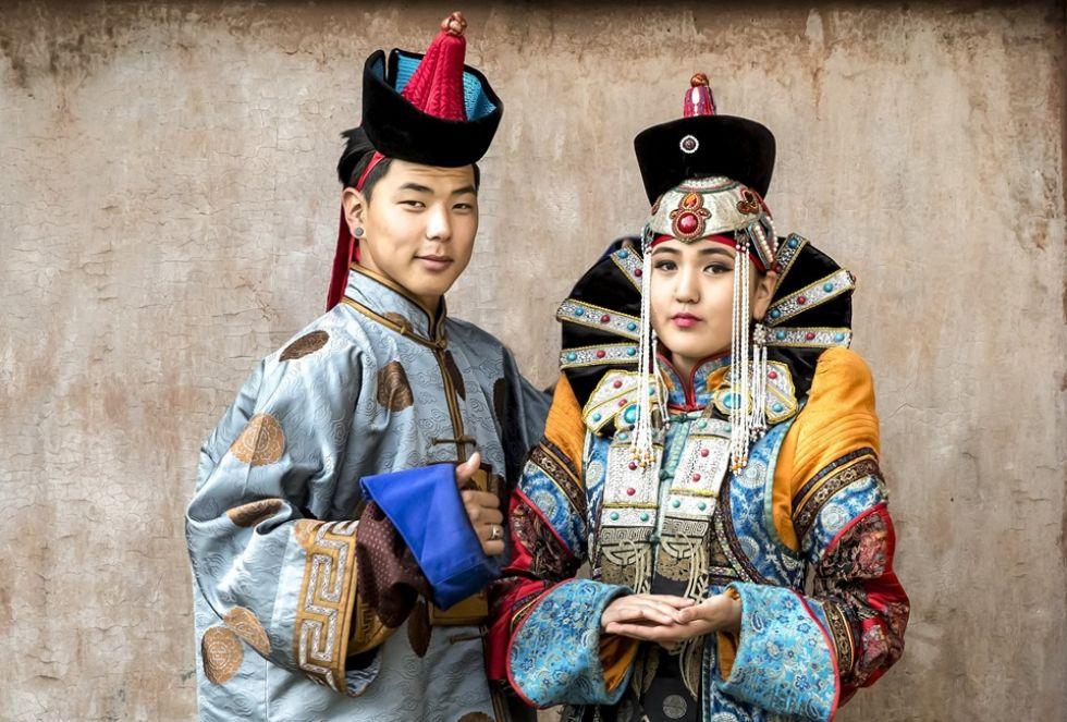 mongolowie
