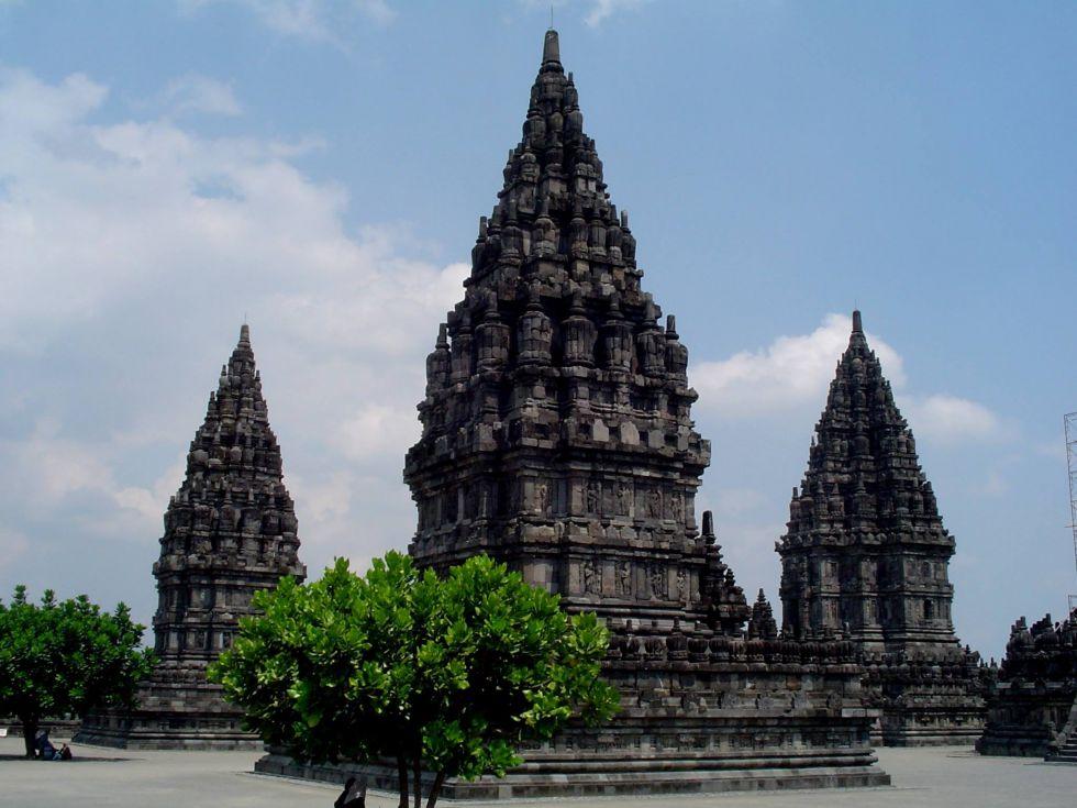 Indonezja - podróż