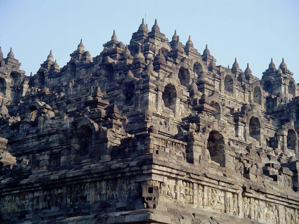 wycieczka Indonezja klasyczna