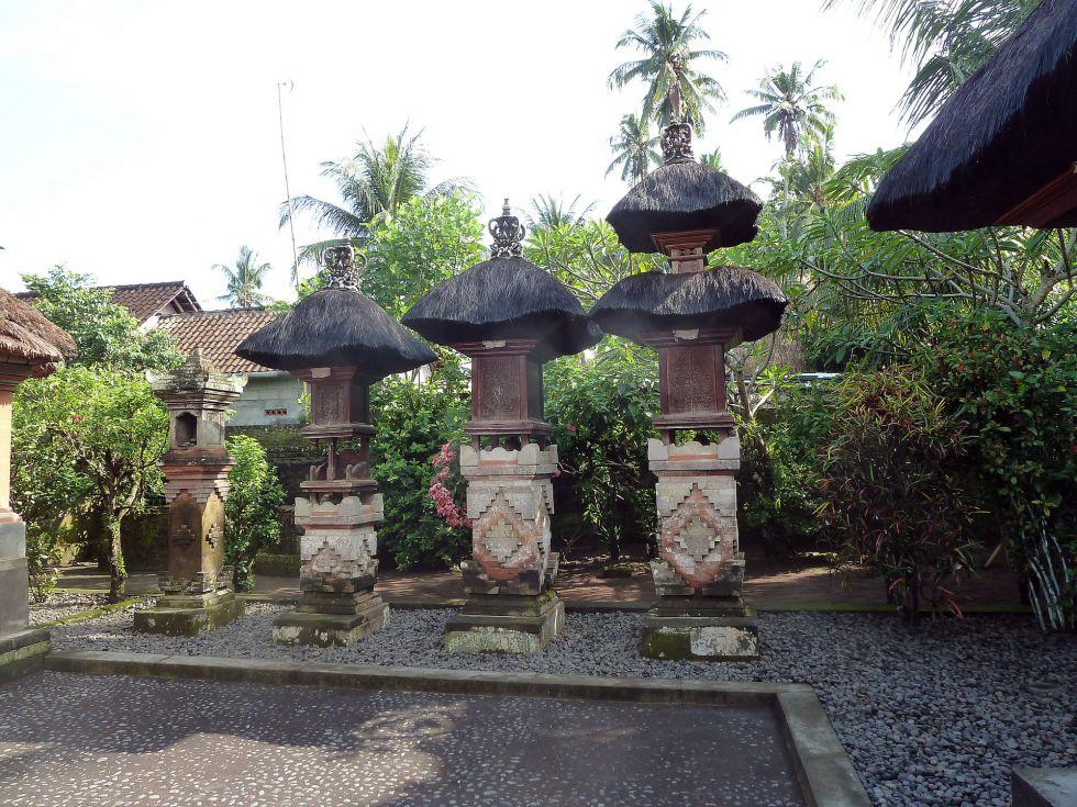 Indonezja Wyjazd