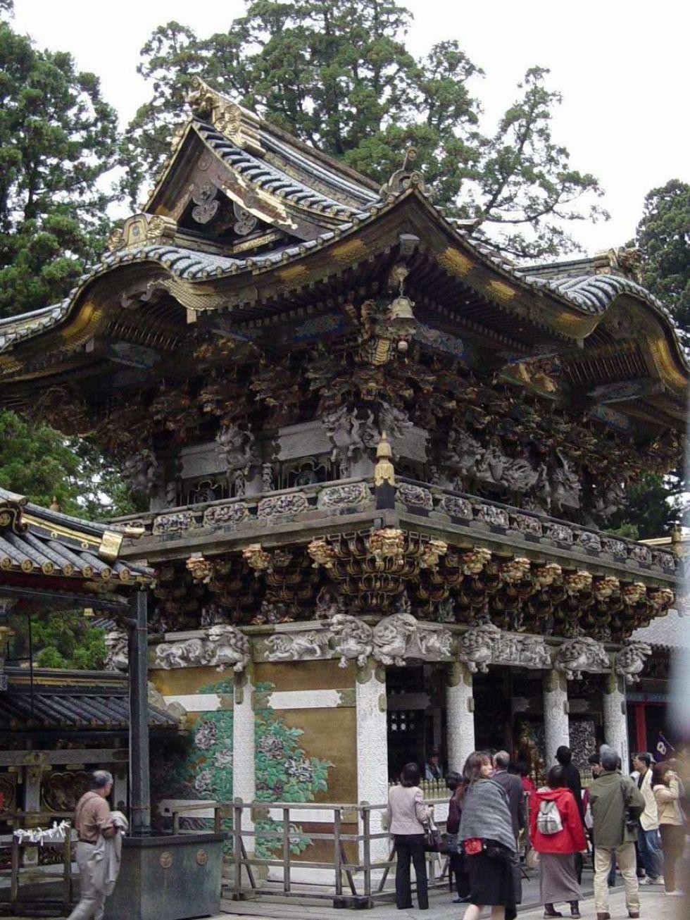 Nikko - Japonia wyjazd
