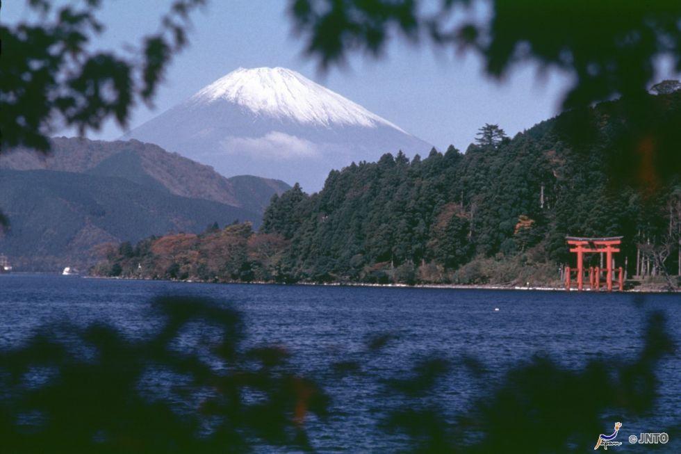 Fuji - Japonia największe atrakcje