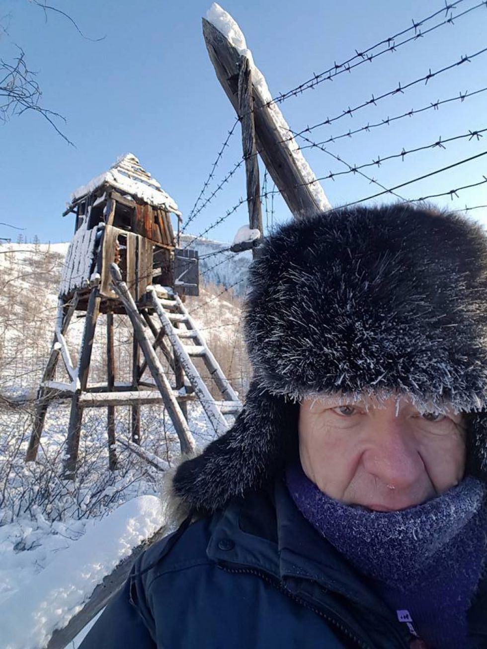 wyprawa do Rosji