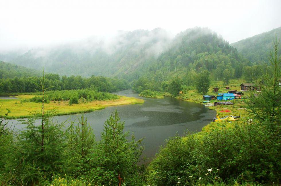 wycieczka Szlak Trassyberyjski