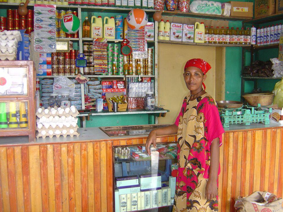WYPRAWA SUDAN