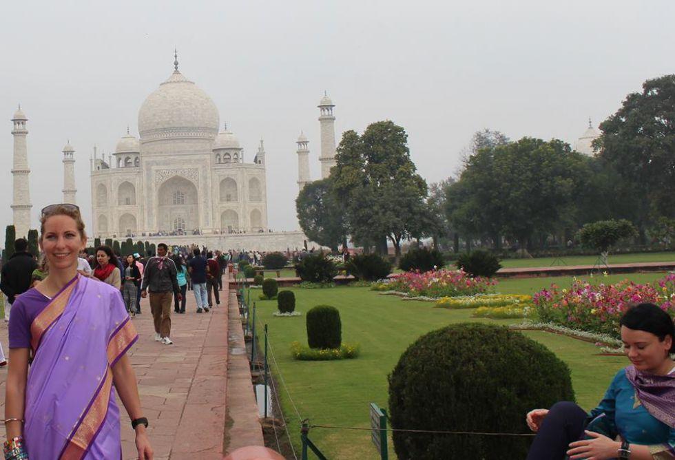 wyprawa do Indii, biuro turystyczne