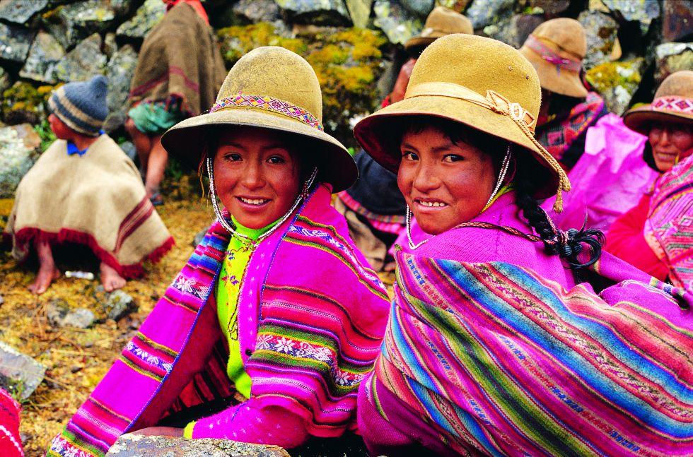 Wycieczka Peru, Chile, Argentyna, Brazylia.