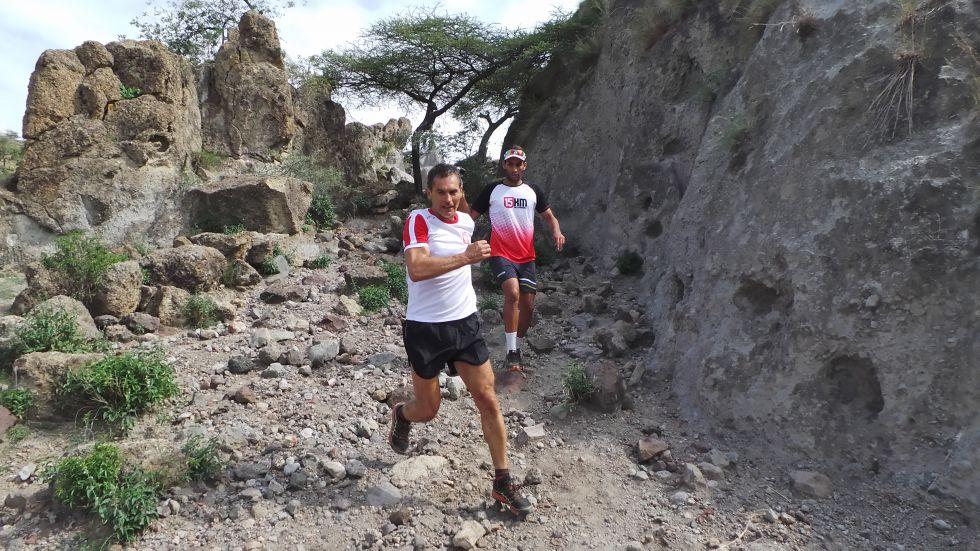 maraton etiopia