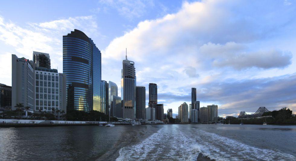 Brisbane - wycieczka do Australi i Nowej Zelandii