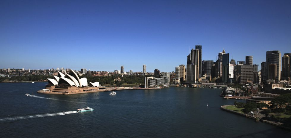 Sydney - wycieczka do Australii
