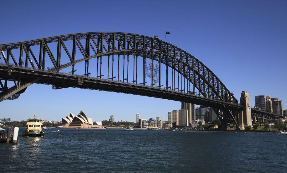 Sydney- wycieczka Australia