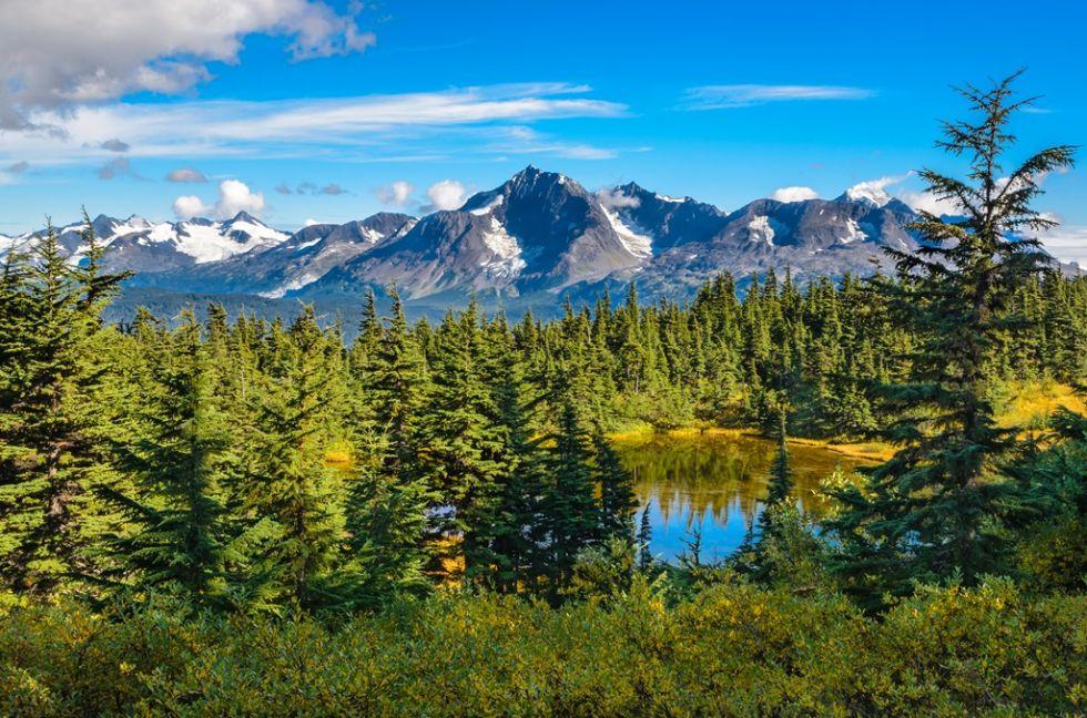 Alaska - rejs