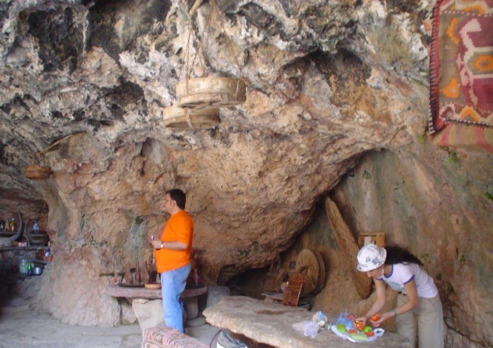 jaskinia norawank